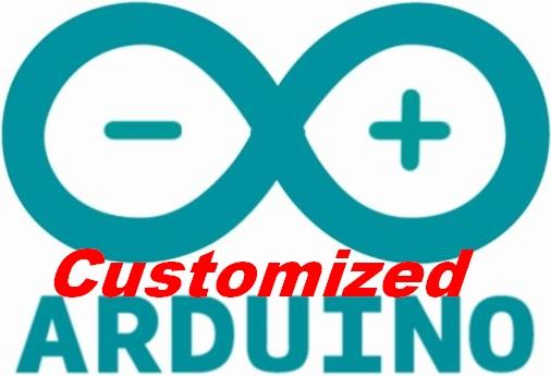 Arduino elektronikudvikling Kundetilpasset  Custom