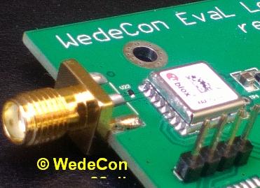 elektronikudvikling GPS produktmodning elektronik